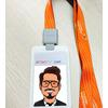 阿里集团(Alibaba)员工工牌